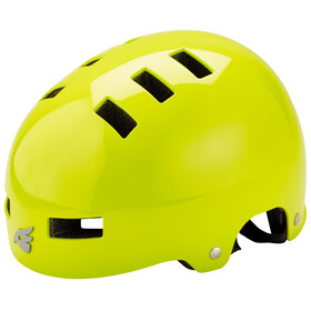 bluegrass Super Bold - Casque de vélo - jaune